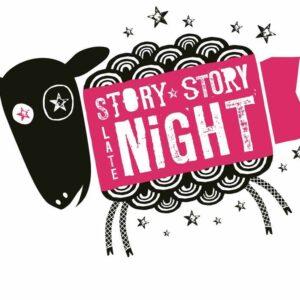 Story Story Late-Night